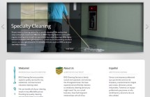 BND Cleaning – Website