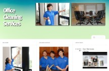 Sandy's Cleaning Company